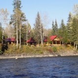 View album: Silver Hilton Steelhead Lodge